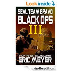 SEAL Team Bravo: Black Ops III