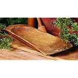 Treenware Dough Bowl Country Rustic Primitive