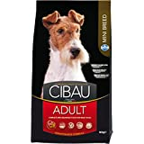 Farmina Cibau Adult, Dog Food 0.8 Kg (Mini)