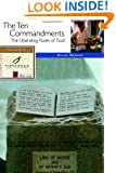 The Ten Commandments: The Liberating Rules of God (Fisherman Bible Studyguides)