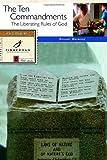 The Ten Commandments: The Liberating Rules of God (Fisherman Bible Studyguides) (0877888035) by Briscoe, Stuart