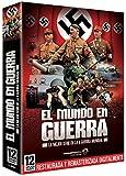 Pack El Mundo en Guerra  (The World at War) DVD España Blu Ray España - Edición restaurada de una de las mejores series documentales de la Historia