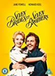Seven Brides For Seven Brothers [DVD]...