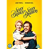 Seven Brides For Seven Brothers [DVD] [1954]by Jane Powell