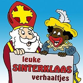 Amazon.com: Leuke Sinterklaas Verhaaltjes: Voorlees Piet: MP3