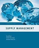 img - for By David Burt, Sheila Petcavage, Richard Pinkerton: Supply Management Eighth (8th) Edition book / textbook / text book