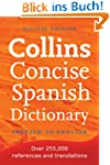 Collins Concise Spanish-English Dicti...