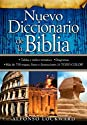 Nuevo Diccionario de la Biblia: New Bible Dictionary (Spanish Edition)