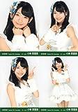 AKB48 生写真 Theater 2012.November 11月【小林茉里奈】4枚コンプ