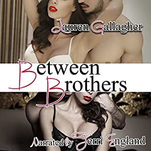 Between Brothers Audiobook