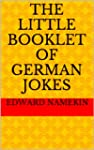 The Little Booklet of German Jokes