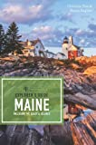 img - for Explorer's Guide Maine (18th Edition) (Explorer's Complete) book / textbook / text book