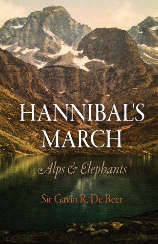 Hannibal's March: Alps and Elephants PDF