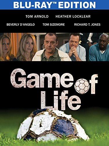 Game of Life [Blu-ray]