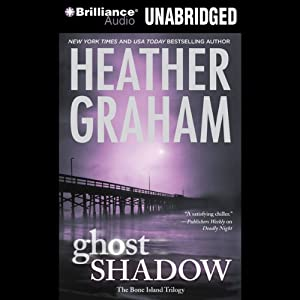 Ghost Shadow Audiobook