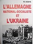 L'Allemagne national-socialiste et l'...