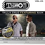 Techno Club Vol.45