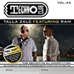 Techno Club Vol.45