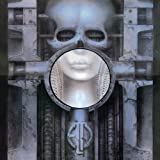 Brain Salad Surgery by Emerson Lake and Palmer [Music CD]