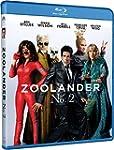 Zoolander No. 2 [Blu-ray]