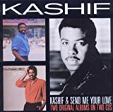 Kashif/Send Me Your Love