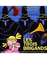 3991782 CD Les trrois brigands