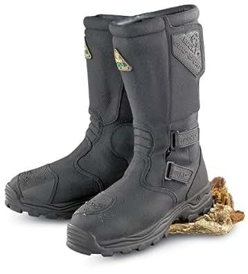s rocky 174 600 gram waterproof atv boots