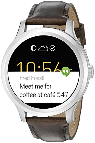 Fossil-Q-Founder-Gen-1-Touchscreen-Brown-Leather-Smartwatch