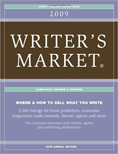 Where to write a book online