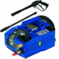 AR Blue Clean AR610 Industrial Grade 1350 PSI 1.9 GPM Electric Hand Carry Pressure Washer