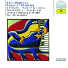 Rachmaninov: