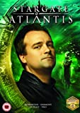 Stargate Atlantis - Series 4 Vol.4 [DVD]