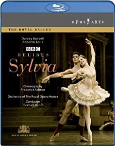 Delibes: Sylvia [Blu-ray] [2009] from Opus Arte