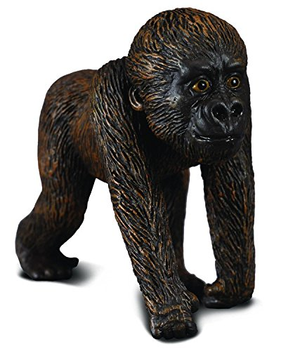 CollectA Western Gorilla Baby Figure