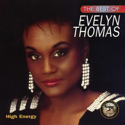 Evelyn Thomas - The Best Of (Evelyn Thomas) - Zortam Music