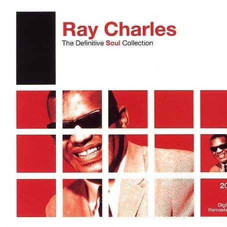 Ray Charles - The Definitive Collection (Disc 2) - Zortam Music