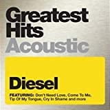 Greatest Hits Acoustic