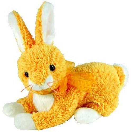 Ty Beanie Babies Buttercream - Bunny (BBOM April 2003) - 1