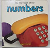 Numbers (My First Book About)
