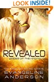 Revealed (Brides of the Kindred Book 5)