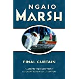 Final Curtainby Ngaio Marsh