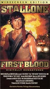 Rambo:First Blood