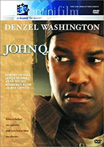 John Q (Widescreen) [Import]