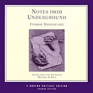 Notes from Underground Audiobook