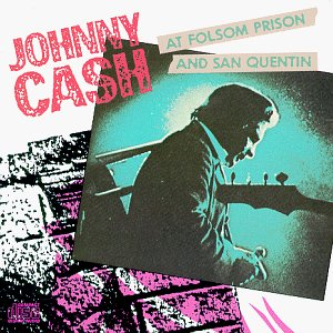 Johnny Cash - Johnny Cash at Folsom Prison - Zortam Music