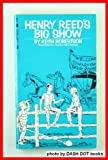 Henry Reed's Big Show (0448054345) by Robertson, Keith