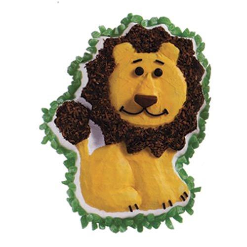 Friendly Lion Cake Pan, Wilton - Buy Friendly Lion Cake Pan, Wilton - Purchase Friendly Lion Cake Pan, Wilton (Wilton, Home & Garden, Categories, Kitchen & Dining, Cookware & Baking, Baking, Cake Pans, Seasonal & Novelty Cake Pans)