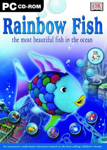 Rainbow Fish Interactive Storybook