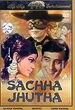 echange, troc Sachha Jhutha [Import anglais]