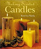 img - for Making Scented Candles book / textbook / text book